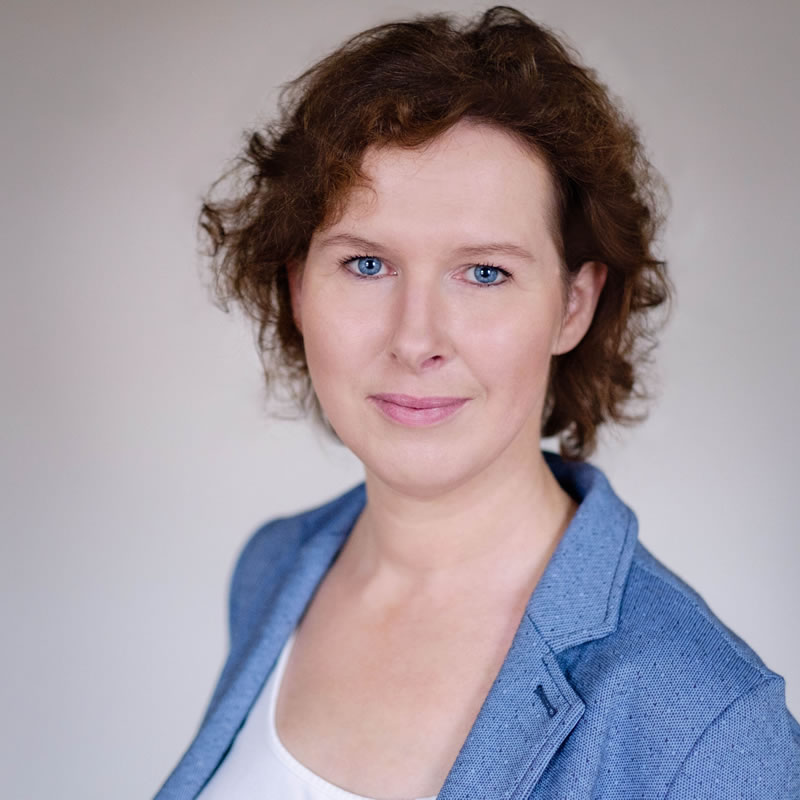 Irmgard Möllenkamp